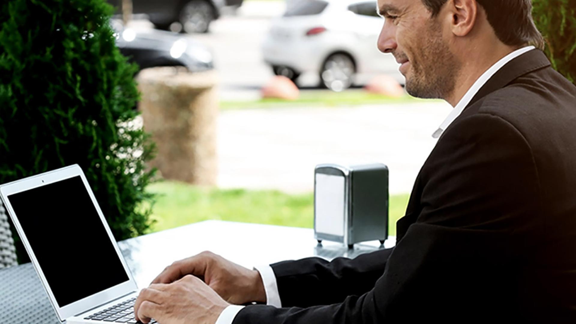 Citrix Workspace per lavorare ovunque, comodamente e da qualsiasi dispositivo tramite un'unica piattaforma, sicura e intelligente