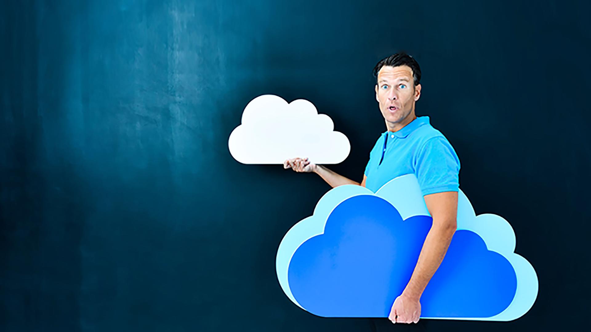 Il cloud ibrido sarà il futuro della digital transformation. Un'infrastruttura flessibile e scalabile che riduce i costi e la complessità di gestione degli ambienti cloud.