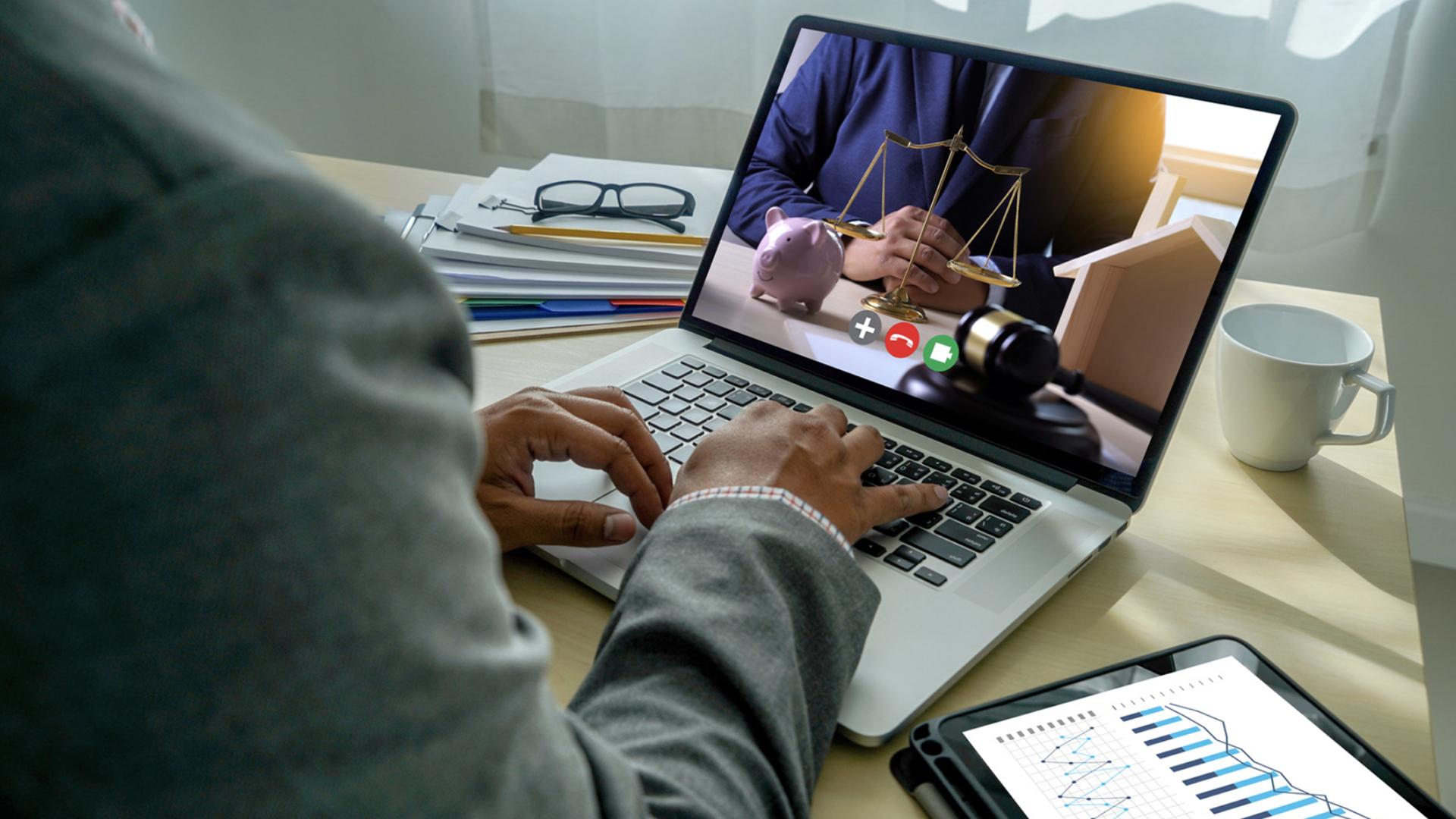 Durante la pandemia, gli strumenti di web meeting sono esplosi. Ma qual è l'uso responsabile delle piattaforme di videoconferenza?
