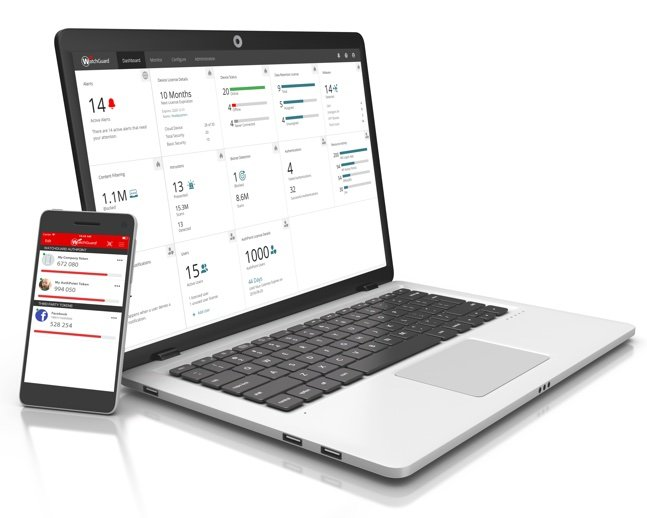 WatchGuard authpoint multi-factor authentication