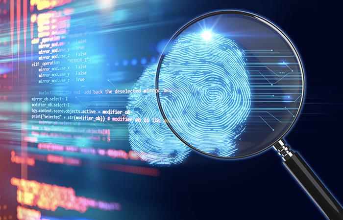 Trova l'intruso con Gendata Security Check: tieni alla larga gli hacker e massimizza la sicurezza della tua infrastruttura di rete.